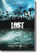 Sull'isola di LOST