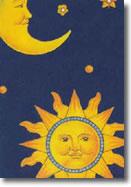SOLE e LUNA: come trasformiamo cio' che DI MASCHILE E FEMMINILE ci è stato passato