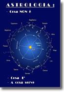 ASTROLOGIA :  cosa NON è