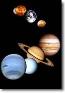 Le progressioni secondarie nell'astrologia umanistica