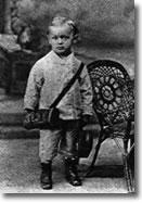 Infanzia e adolescenza di Hermann Hesse