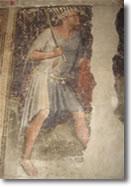 Simboli ed allegorie negli affreschi di Casa Minerbi Dal Sale
