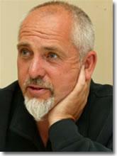 Peter Gabriel:
