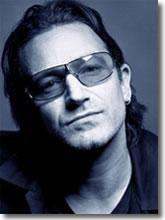 Bono e Vanity Fair insieme contro l'AIDS