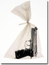 Un pc in cambio di un'arma!