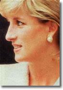 I transiti postumi  dei VIP, ovvero:  principessa Diana colpisce ancora
