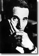 100 anni fa nasceva Dino Buzzati  - 6 ottobre 1906 all'1.53 a Belluno