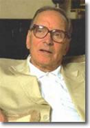 Ennio Morricone:  Un uomo da  OSCAR