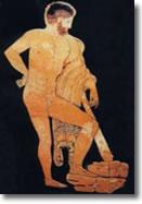 Herakles, l'uomo e l'eroe