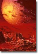 Marte: affermazione e difesa (1° parte)