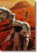 Marte - Affermazione e difesa (2° parte)