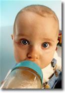 Le fasi infantili nell'oroscopo del bambino  (1° Parte)
