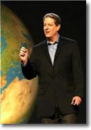 Un Nobel per Al Gore