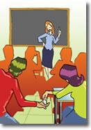 L'orientamento scolastico