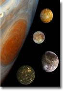Giove e Plutone: Un binomio complesso