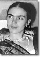 RITRATTO DI UNA DONNA CANCRO: Frida Kahlo