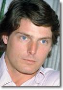 RITRATTO DI UNA BILANCIA: Christopher Reeve
