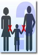 Quando i genitori vogliono cambiare il destino ai figli.