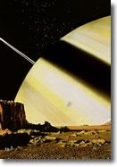 Cosa ci vuole dire Saturno?