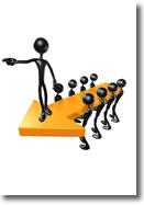 La Leadership: valori Gioviali scoperti grazie alla crisi economica