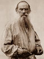 Anna Karenina e Tolstoj