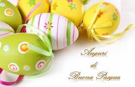 Simbolismo della Pasqua